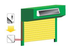 Neuheit In Unserem Sortiment Solar Rohrmotor