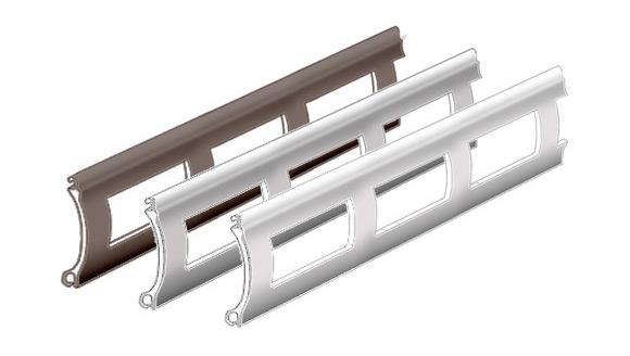 rollgitter mit lamellen ex56mm rollgitter ihr rollladen onlineshop rollladen rolltore. Black Bedroom Furniture Sets. Home Design Ideas